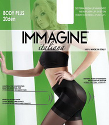 Фото IMMAGINE Body Plus 20 den